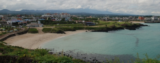 Jeju-Olle-Trail-Typical-View-Route 19 Hamdeok Beach View