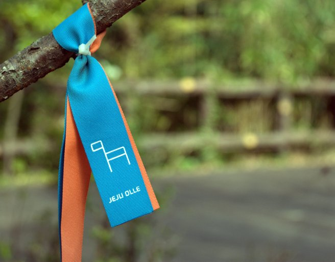 Jeju-Olle-Trail-Waymarking-Ribbons
