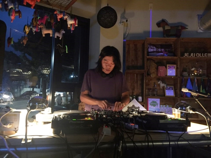2016-10-14 (Friday) Jeju Olle Trail News andUpdates